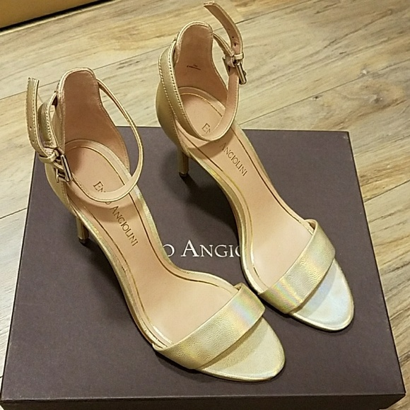 Enzo Angiolini Shoes - Manna Ankle Strap Sandal b8ffd1988